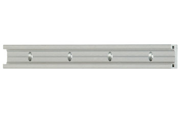 drylin® N guide rail, installation size 17