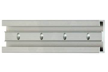 drylin® N guide rail, installation size 40