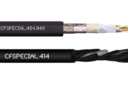 chainflex® SPECIAL.414 kabel