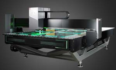 Laser engraving machine, Cerion GmbH